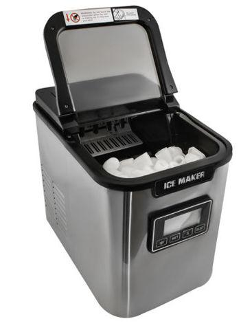 Ледогенератор MALATEC K5536 аппарат для производства льда