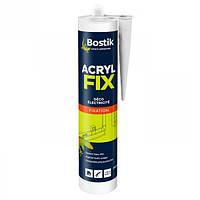 Клей монтажный - ACRYL FIX, 310 ml. (Используеться в Декоре, Электротехнике)
