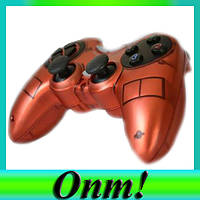 USB джойстик ПК PC GamePad DualShock вибро DEX 892!Спешите