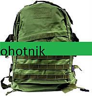 Тактический рюкзак 30 л. Цвет Хаки.