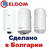 ELDOM,Электрические водонагреватели
