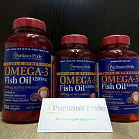 Омега-3 полезные свойства рыбьего жира