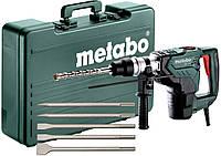 Перфоратор Metabo KH 5-40 Set (691057000)