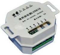 Приемник радиочастотный двухканальный 433МГц