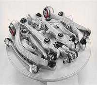 Комплект рычагов подвескиSkoda SUPERB  VW PASSAT 96-05, AUDI A4,A6 (+ стойки стаб.) Гарантия!