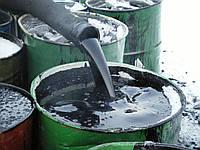 Утилізую відпрацьоване масло по хорошій ціні