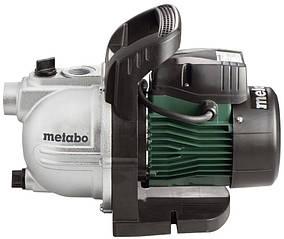 Насос поверхностный Metabo P 3300 G