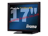 "Монитор 17"" Touchscreen iiYama PL T1731SR-B1"