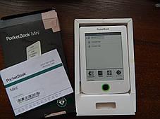 Электронная книга PocketBook 515 Mini White (PB515-D-WW) , фото 2