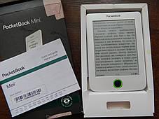 Электронная книга PocketBook 515 Mini White (PB515-D-WW) , фото 3