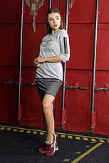Женское платье из хлопка Chanel B6, фото 2