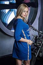 Женское платье из хлопка B7, фото 3