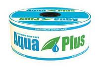 AquaPlus 10см 1000м (1000л/ч) (8mils, 1 л/ч)