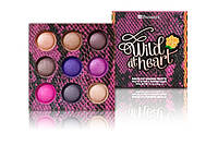 Палетка запечённых теней Wild at Heart Baked Eyeshadow Palette BH Cosmetics Оригинал