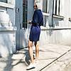 Сукня сорочка з кишенями 16468, фото 8