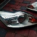Фара Ford Focus 2 б/у. Оригінал., фото 2
