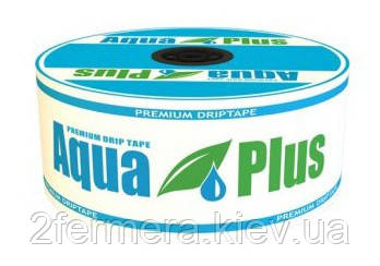 AquaPlus 20см 500м ( 500л/ч) (8mils, 1 л/ч)