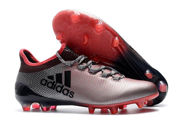 Футбольные бутсы adidas X 17.1 FG