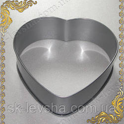 Форма металлическая разъемная Stenson № 0126-2 (б/у)
