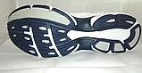 Мужские кожаные кроссовки Veer Demax размер  ЕВРО 41 42 43 44 45 46, фото 4