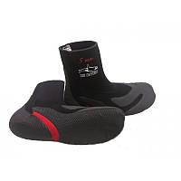 Ботинки неопреновые (боты для дайвинга) BS Diver Flexa DS