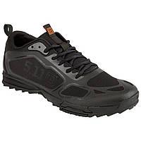 """Кросівки тактичні """"5.11 ABR Trainer"""" (black), фото 1"""