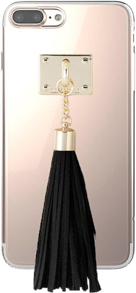 Чехол-накладка DDPOP DiDi Tassel case iPhone 7 Plus Black