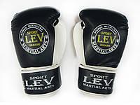Перчатки боксерские Лев «ТОП» стрейч 10oz
