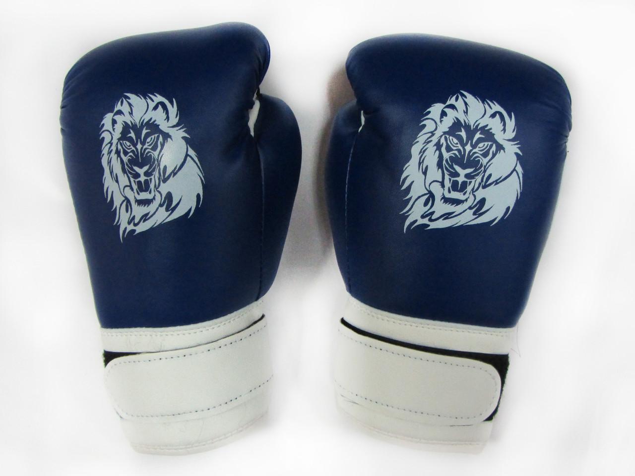 Боксерские перчатки «Детские»