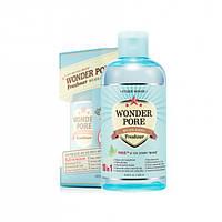 Etude House Очищающий Сужающий поры Тоник Wonder Pore Freshner 10 in 1 250ml