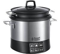 Мультиварка RUSSELL HOBBS All-In-One CookPot 23130-56