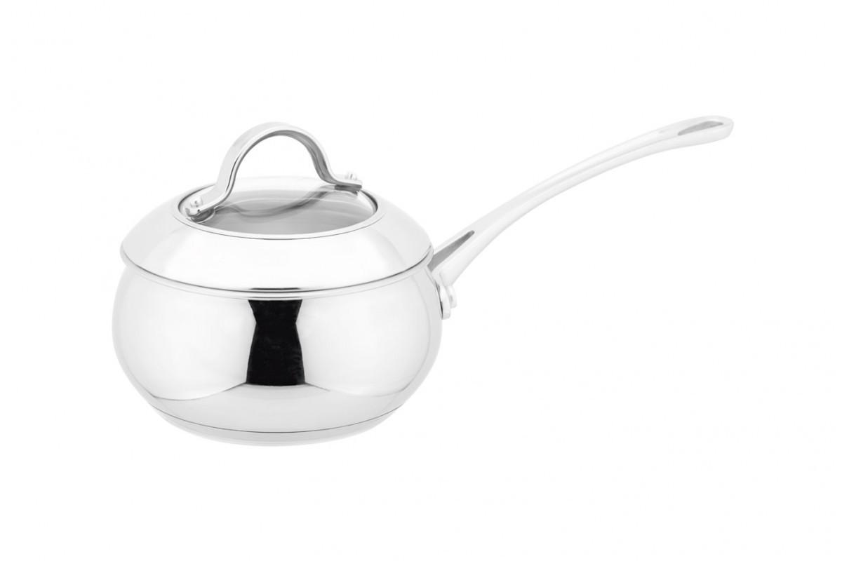 Ковш кухонный Vinzer Grand Majestic Glossy 89160 (14см, 1.2л)