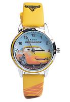 Детские наручные часы Baosaili Тачки z0047 Yellow