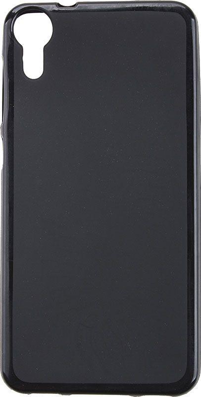 Чехол-накладка TOTO TPU case matte HTC Desire 10 Lifestyle Black
