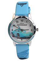 Детские наручные часы Baosaili Тачки z0047 Light Blue