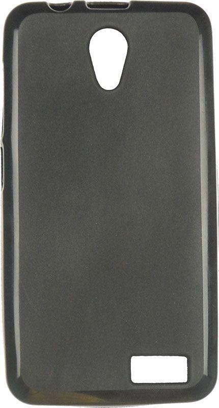 Чехол-накладка TOTO TPU case matte Lenovo A319 Black