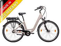 Електровелосипед Mifa 28 Grau Nexus7 120кг Німеччина