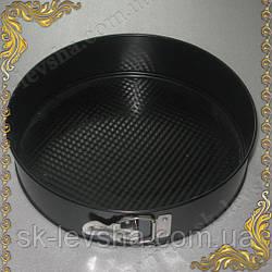 Форма металлическая разъемная Stenson 27*6,5 (б/у)