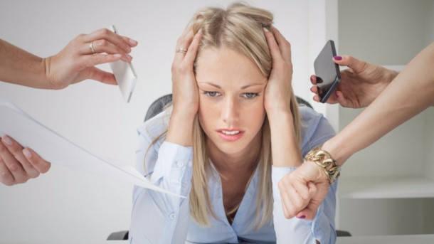 Как дожить до отпуска: приемы релаксации и борьбы со стрессом