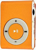 Плеер mp3 TOTO TPS-03 Without display&Earphone Mp3 Orange