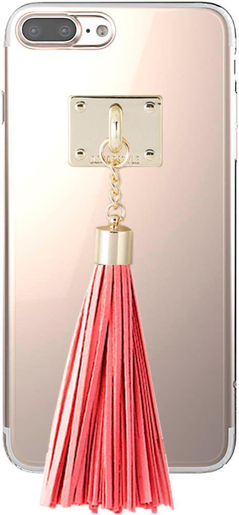 Чехол-накладка DDPOP DiDi Tassel case iPhone 7 Plus Pink