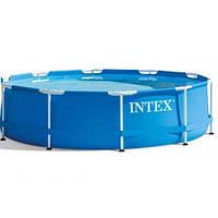 Каркасный бассейн Intex, для каждого дома, фото 1