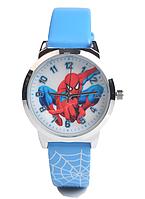 Детские наручные часы Baosaili Человек паук z0020 Light Blue