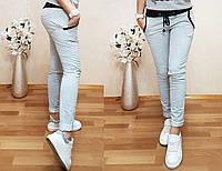 Спортивные штаны 1307, фото 1