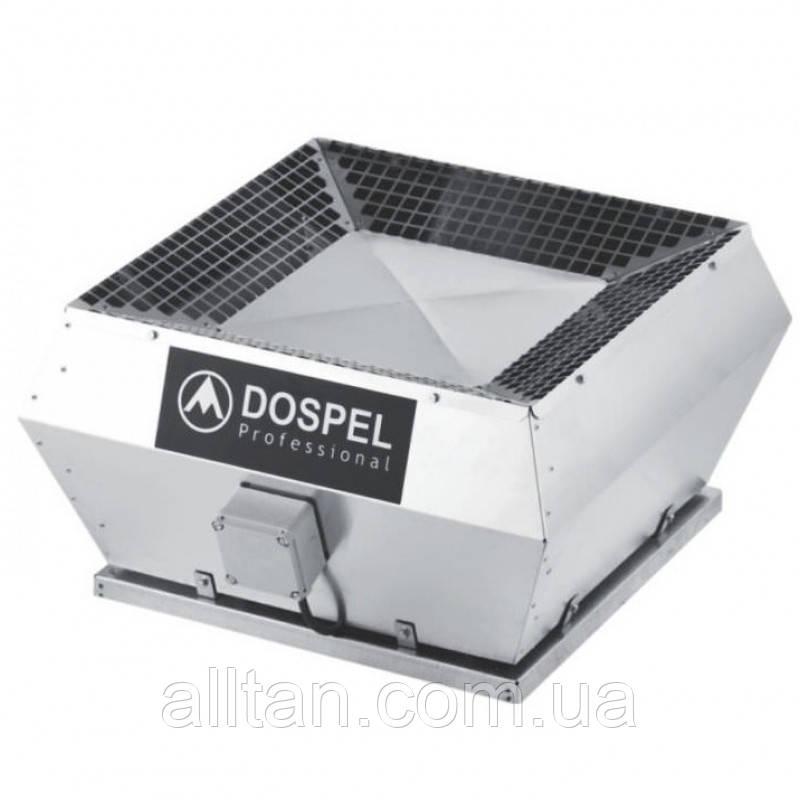 Крышный Вентилятор WDD 400-L, фото 1