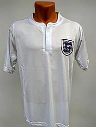 Футбольная форма сборная Англии взрослая белая