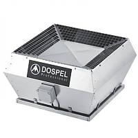 Крышный Вентилятор WDD 400-H, фото 1