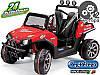 Детский электромобиль POLARIS RANGER RZR 24V