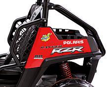 Детский электромобиль POLARIS RANGER RZR 24V, фото 2