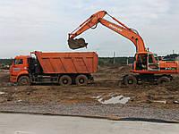 Выкопать озеро, пруд, бассейн, фото 1